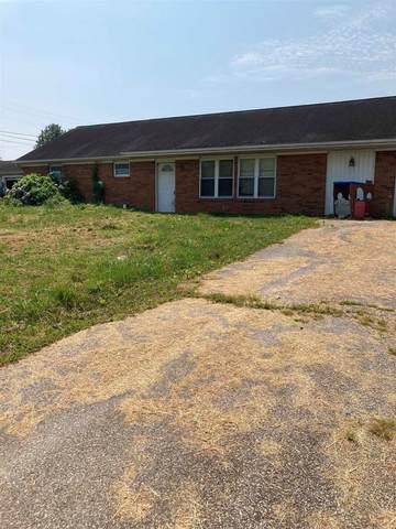 239 Miller Lane, Garrison, KY 41141 (MLS #551571) :: Parker Real Estate Group