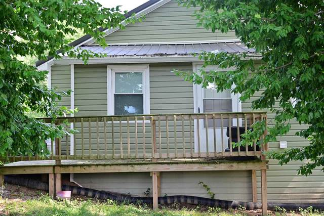 219 W. Perry Street #1, Owenton, KY 40359 (MLS #551572) :: Parker Real Estate Group