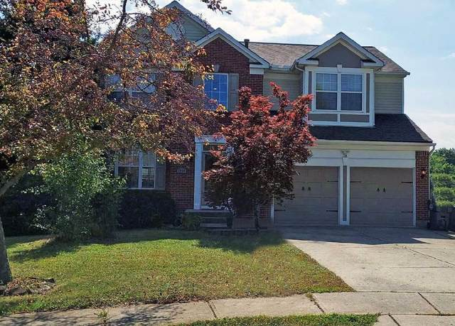1906 Nettlewood Court, Hebron, KY 41048 (MLS #551577) :: The Scarlett Property Group of KW