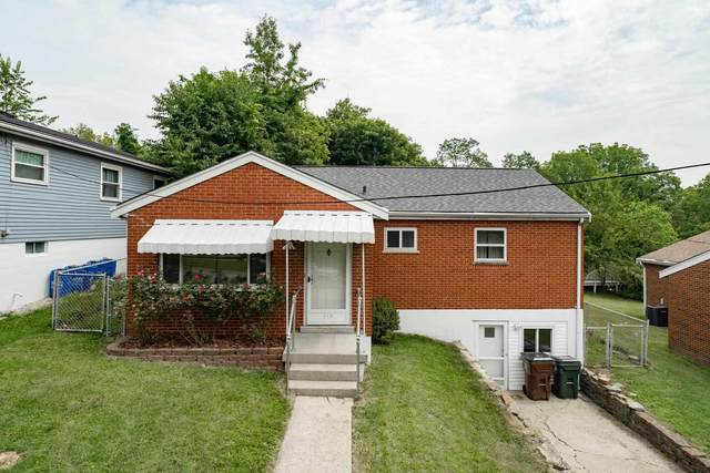 112 Goodridge Drive, Florence, KY 41042 (MLS #551578) :: Parker Real Estate Group
