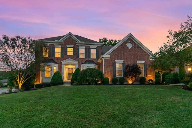 3172 Manor Hill Drive, Covington, KY 41015 (MLS #551579) :: Parker Real Estate Group