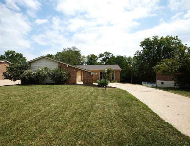 1026 Wedgewood Drive, Independence, KY 41051 (MLS #551580) :: Parker Real Estate Group