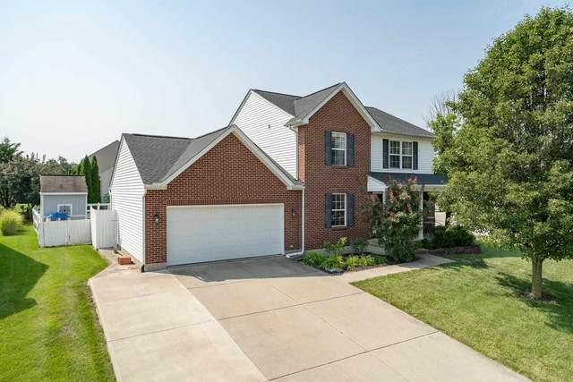 3051 Danbury, Florence, KY 41042 (MLS #551583) :: Parker Real Estate Group