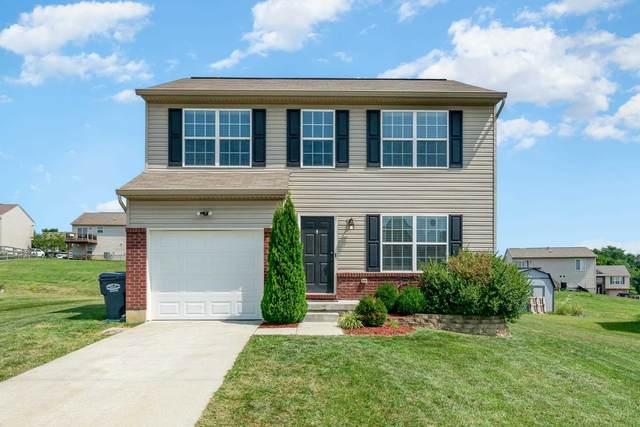 424 Lost Creek Drive, Walton, KY 41094 (MLS #551596) :: Parker Real Estate Group