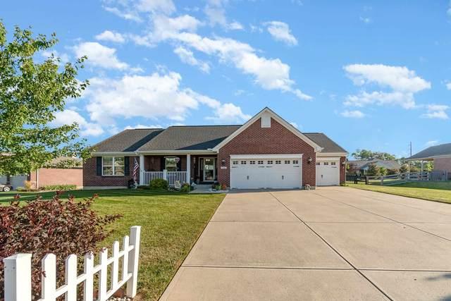 3366 Wildrose Lane, Burlington, KY 41005 (MLS #551607) :: Parker Real Estate Group
