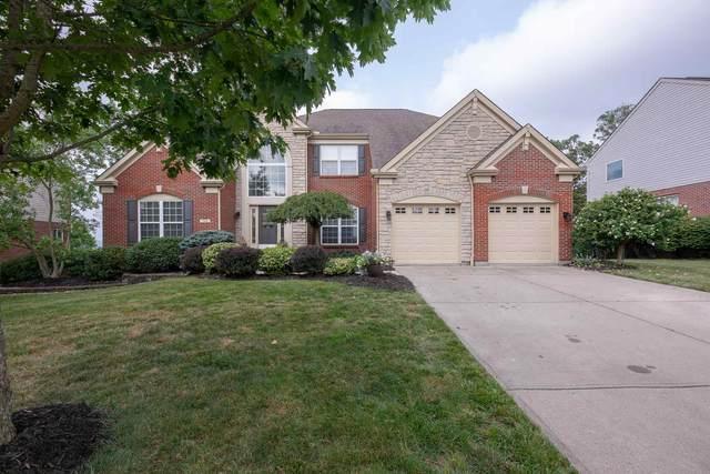 708 Spireridge Court, Cold Spring, KY 41076 (MLS #551608) :: Parker Real Estate Group