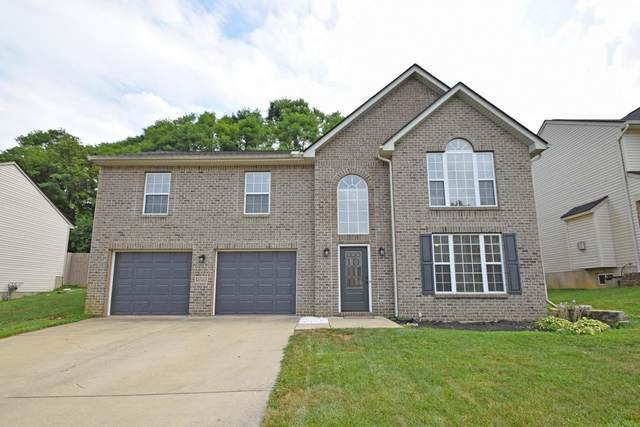 2126 Canyon Court, Hebron, KY 41048 (MLS #551611) :: Parker Real Estate Group