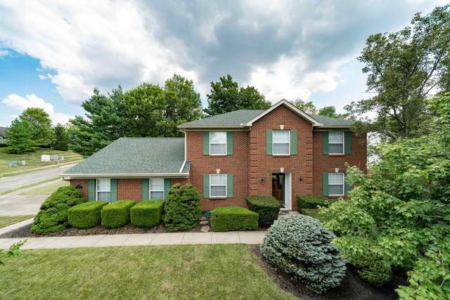 8460 Woodcreek Drive, Florence, KY 41042 (MLS #551614) :: The Scarlett Property Group of KW