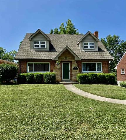 111 Burdsall Avenue, Fort Mitchell, KY 41017 (MLS #551663) :: The Scarlett Property Group of KW