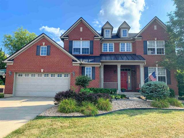 1993 Freedom Trail, Independence, KY 41051 (MLS #551670) :: Parker Real Estate Group