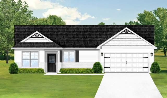 105 Summerfield, Dry Ridge, KY 41035 (MLS #551673) :: Caldwell Group