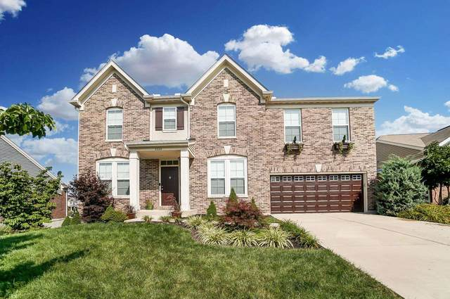 1121 Maxwell Drive, Union, KY 41091 (MLS #551677) :: The Scarlett Property Group of KW