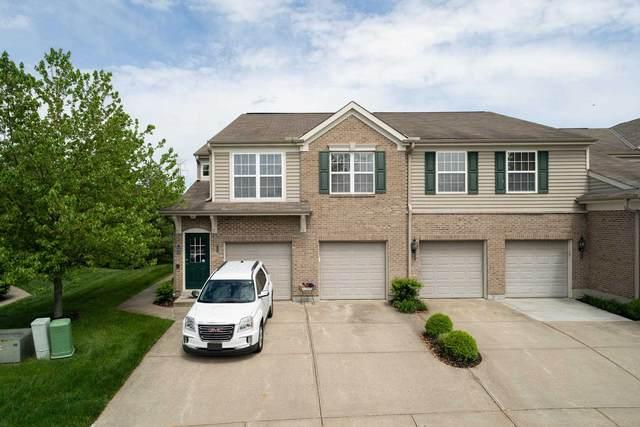826 Flint Ridge, Cold Spring, KY 41076 (MLS #551678) :: Parker Real Estate Group