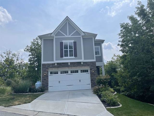 3299 Lookout Valley Drive, Covington, KY 41017 (MLS #551684) :: The Scarlett Property Group of KW