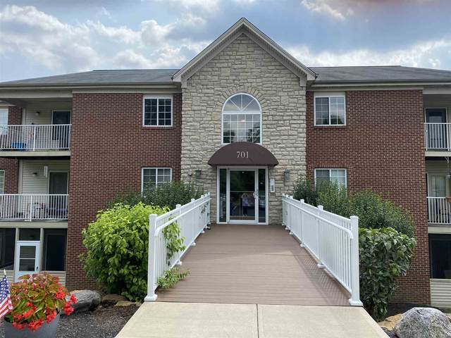 701 Napa Valley Lane #10, Crestview Hills, KY 41017 (MLS #551696) :: Caldwell Group