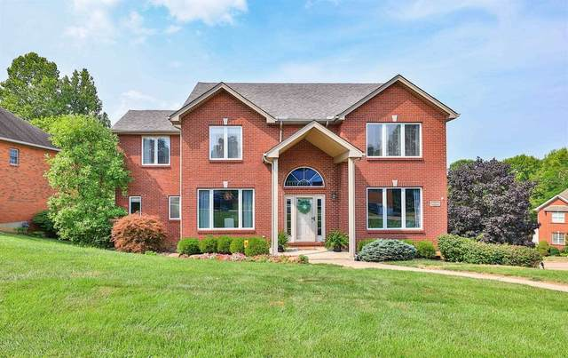 435 Fort Henry Drive, Fort Wright, KY 41011 (MLS #551727) :: The Scarlett Property Group of KW