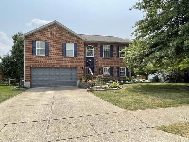 12064 Rachel Ann Drive, Walton, KY 41094 (MLS #551731) :: The Scarlett Property Group of KW