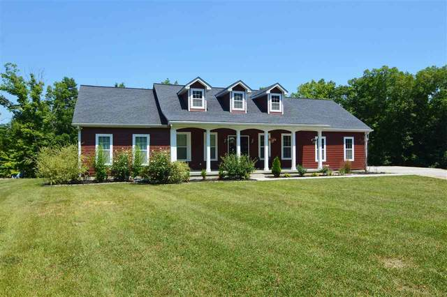 822 Bagby Road, Piner, KY 41030 (MLS #551763) :: The Scarlett Property Group of KW