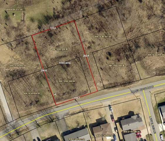 Humes Ridge Road, Williamstown, KY 41097 (MLS #551778) :: Parker Real Estate Group