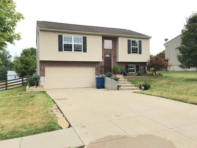 245 Ten Mile Drive, Dry Ridge, KY 41035 (MLS #551801) :: Parker Real Estate Group