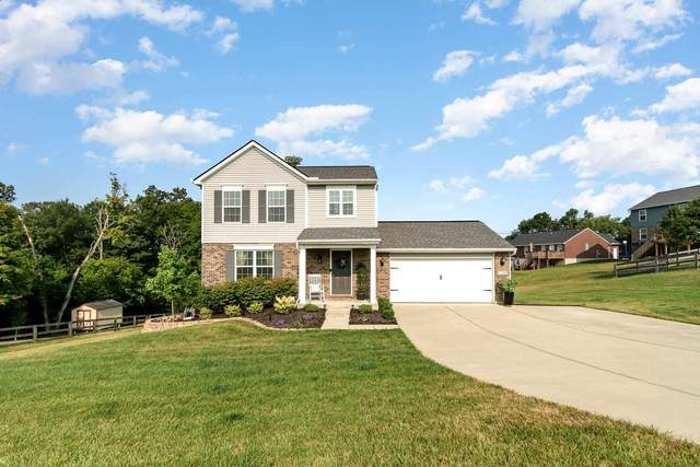10644 Sinclair Drive, Independence, KY 41051 (MLS #551847) :: The Scarlett Property Group of KW