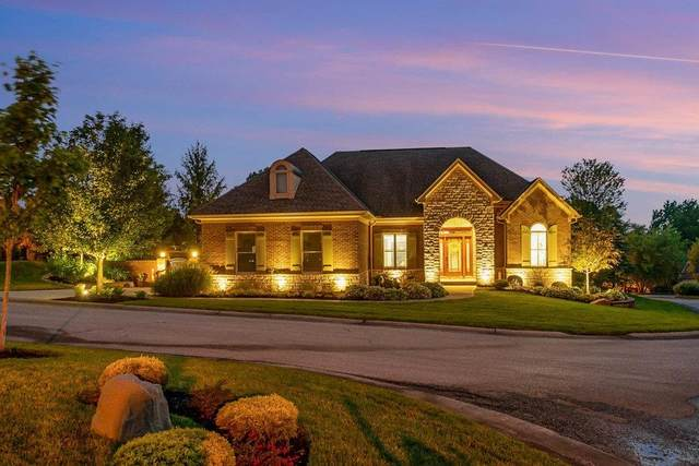 10723 Saint Leger Circle, Union, KY 41091 (MLS #551853) :: The Scarlett Property Group of KW