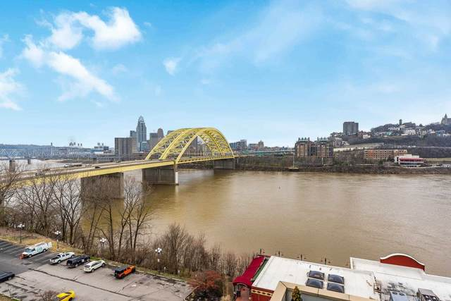 400 Riverboat Row #701, Newport, KY 41071 (#551857) :: The Susan Asch Group