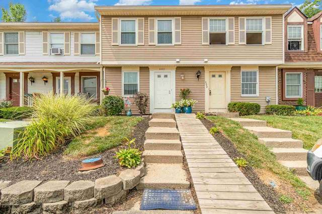 4360 Beechgrove Drive, Independence, KY 41051 (MLS #551870) :: The Scarlett Property Group of KW