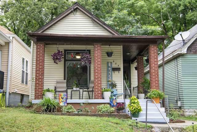 604 E 38th Street, Latonia, KY 41015 (MLS #551871) :: Parker Real Estate Group