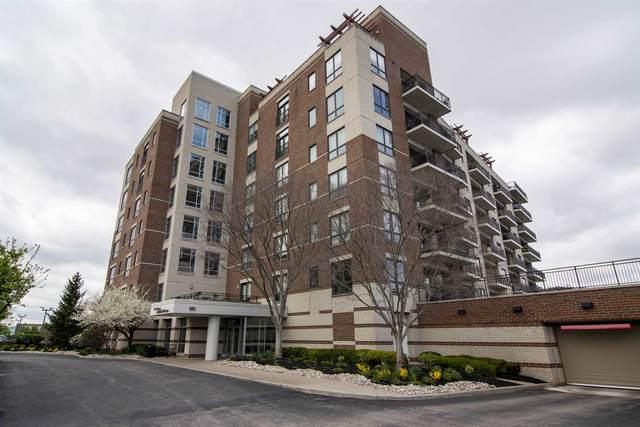 101 Harbor Greene Drive #801, Bellevue, KY 41073 (MLS #551875) :: The Scarlett Property Group of KW