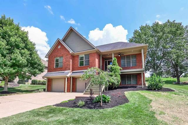 925 Keeneland Green Drive, Union, KY 41091 (MLS #551887) :: The Scarlett Property Group of KW
