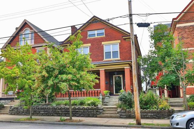 234 Foote Avenue, Bellevue, KY 41073 (MLS #551889) :: Parker Real Estate Group