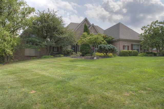 1952 Winesap Way, Villa Hills, KY 41017 (MLS #551897) :: Parker Real Estate Group