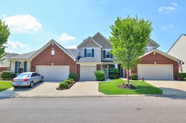 3004 Palmer Place, Burlington, KY 41005 (MLS #551898) :: The Scarlett Property Group of KW
