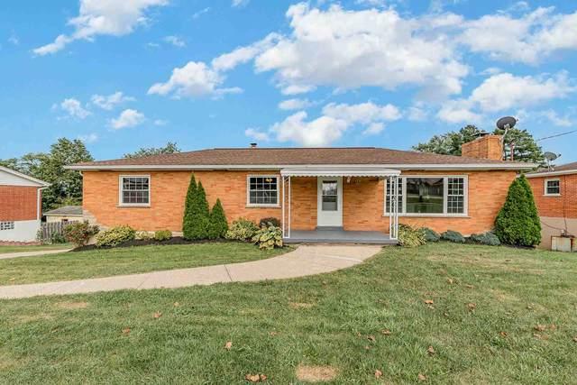 5416 Madison Pike, Independence, KY 41051 (MLS #551907) :: Parker Real Estate Group