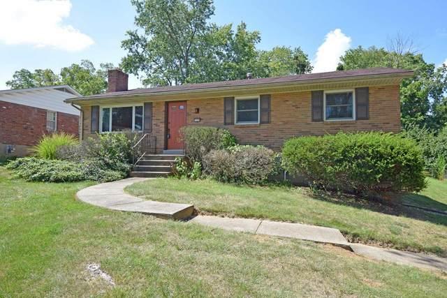 2936 Campus Drive, Crestview Hills, KY 41017 (MLS #551918) :: Parker Real Estate Group