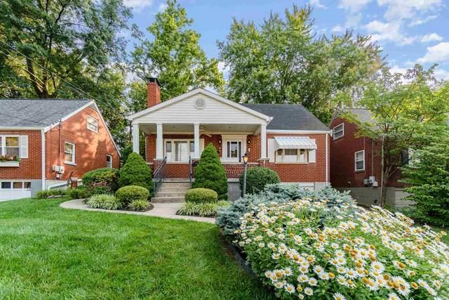 418 Forest Avenue, Erlanger, KY 41018 (MLS #551937) :: Parker Real Estate Group