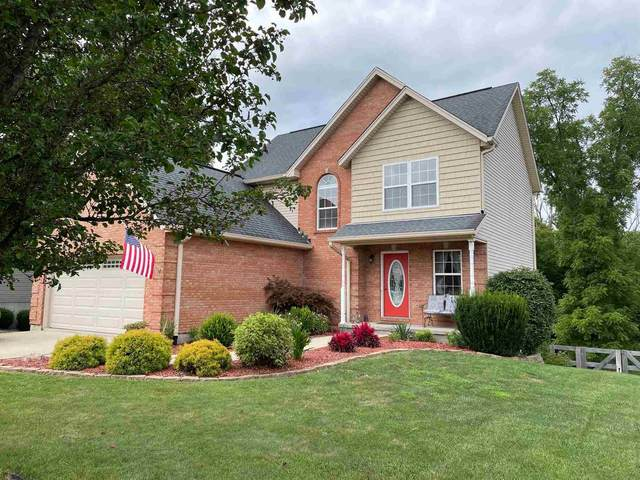 355 Claiborne Drive, Dry Ridge, KY 41035 (MLS #551941) :: The Scarlett Property Group of KW