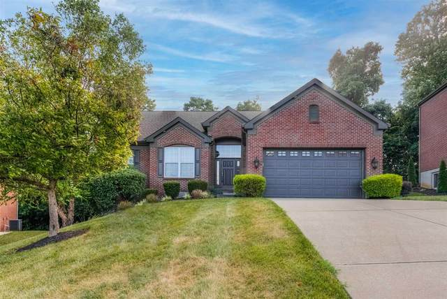 468 Glengarry Way, Fort Wright, KY 41011 (MLS #551946) :: The Scarlett Property Group of KW