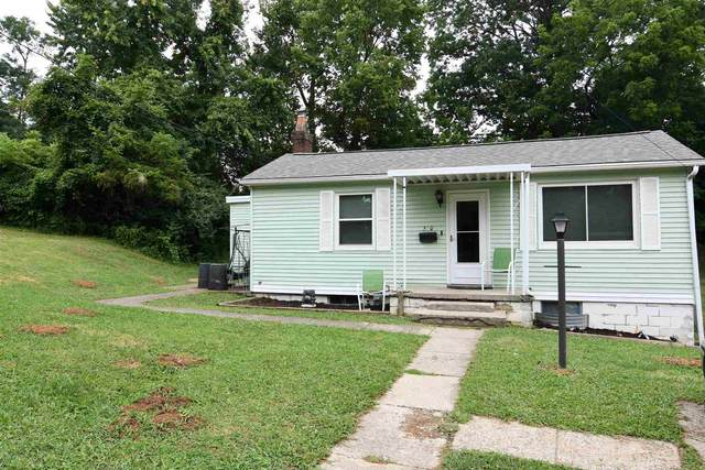 520 Palace Avenue, Elsmere, KY 41018 (MLS #551967) :: The Scarlett Property Group of KW