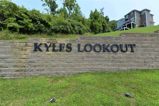 0 Kyles Lookout, Fort Wright, KY 41017 (MLS #551969) :: Caldwell Group