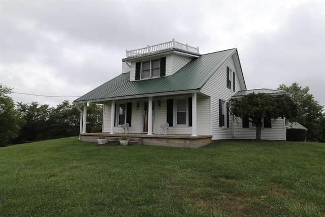 1087 Powersville Harrison County Road, Brooksville, KY 41004 (MLS #551995) :: Caldwell Group