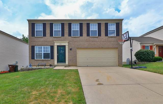 3194 Meadoway Court, Independence, KY 41051 (MLS #551996) :: Parker Real Estate Group