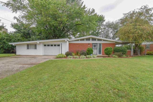 208 Surfwood Drive, Florence, KY 41042 (MLS #552003) :: Caldwell Group