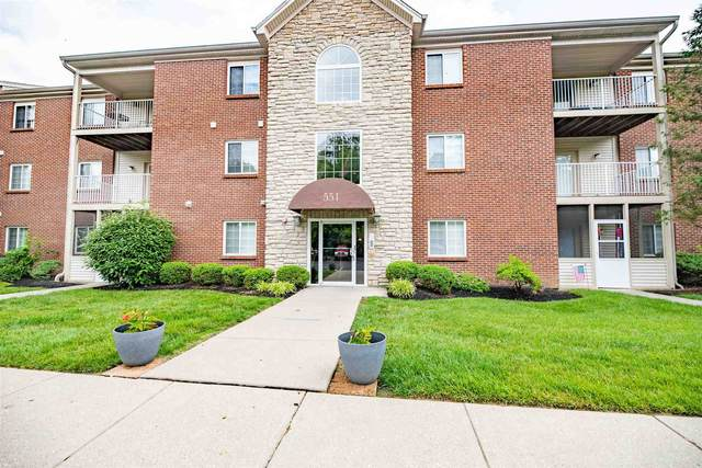 551 Napa Valley Lane #5, Crestview Hills, KY 41017 (MLS #552004) :: Parker Real Estate Group