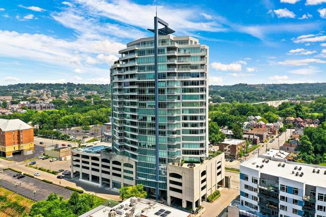 400 Riverboat Row #1803, Newport, KY 41071 (#552006) :: The Susan Asch Group