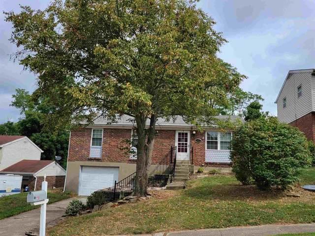 3471 Lindenwood Drive, Erlanger, KY 41018 (MLS #552016) :: The Scarlett Property Group of KW