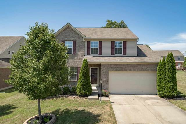 2772 Parkerridge Drive, Independence, KY 41051 (MLS #552017) :: The Scarlett Property Group of KW