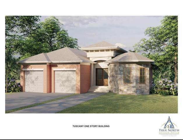 Lot 3 Meadow Wood Drive, Villa Hills, KY 41017 (MLS #552020) :: Caldwell Group
