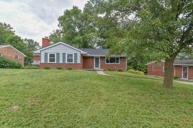 674 Peach Tree Lane, Erlanger, KY 41018 (MLS #552025) :: Parker Real Estate Group